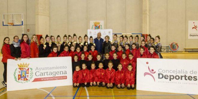 Club Rítmica Cartagena