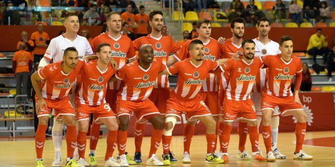 Jimbee Cartagena equipo