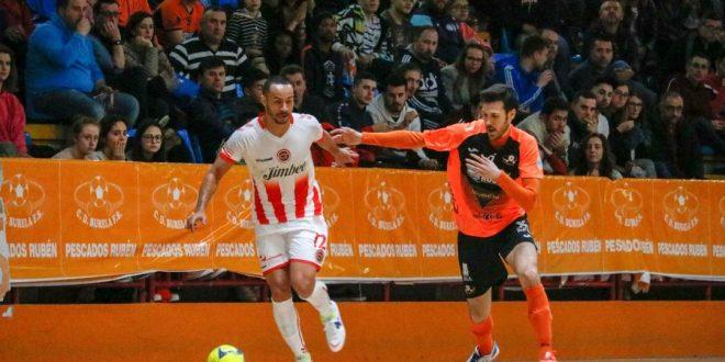 Jimbee vs Burela