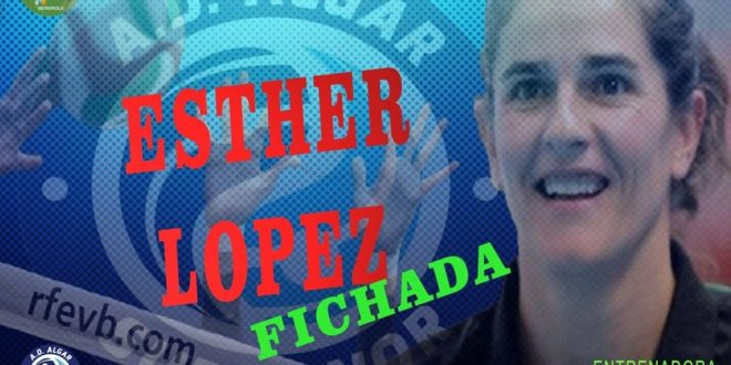 Esther López
