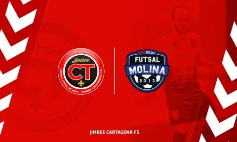 filialidad con Futsal Molina