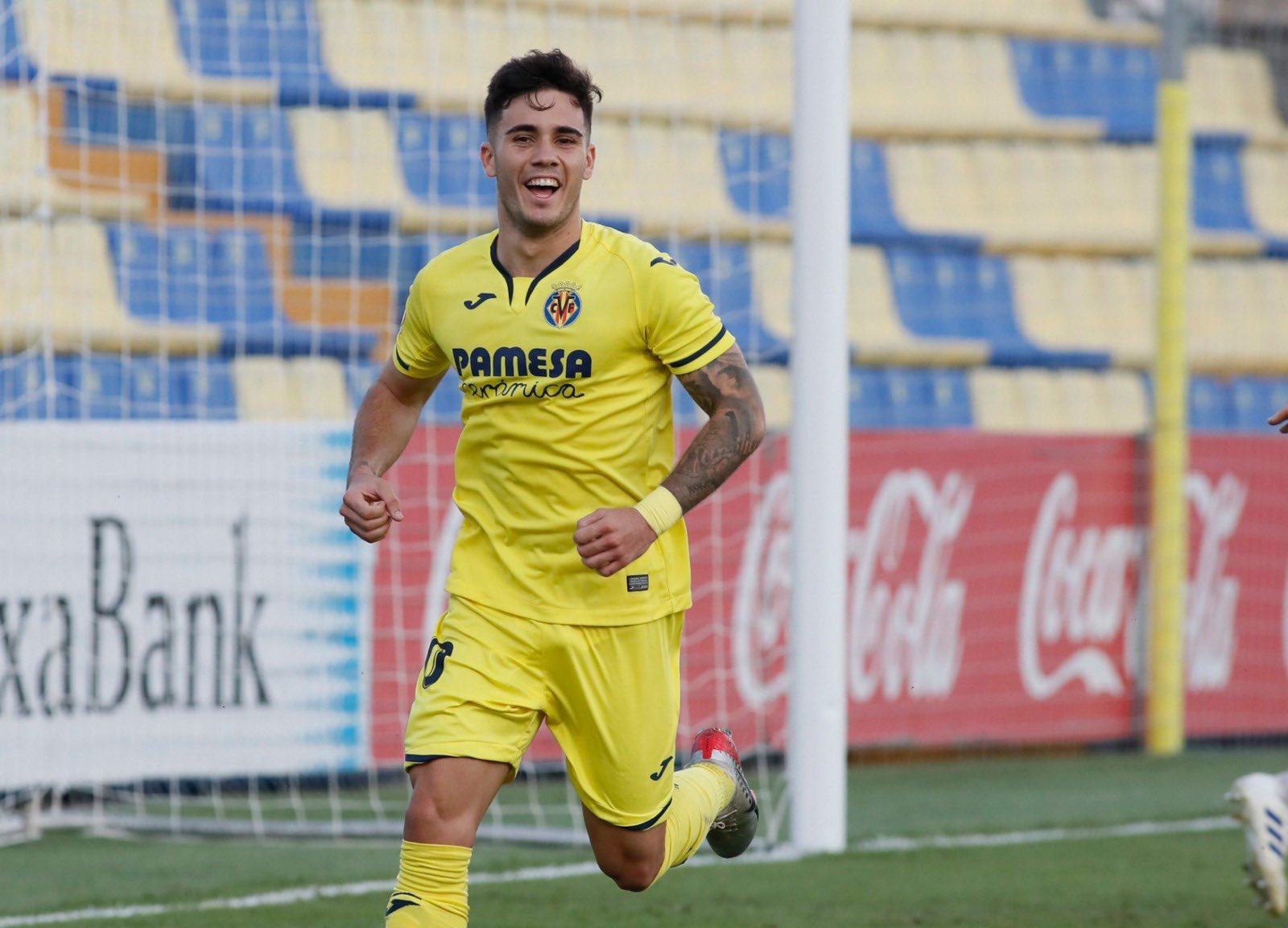Simón Moreno