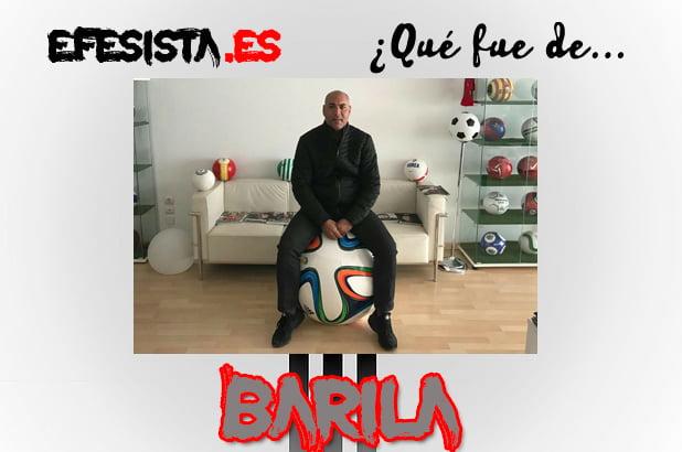 BARILA OK