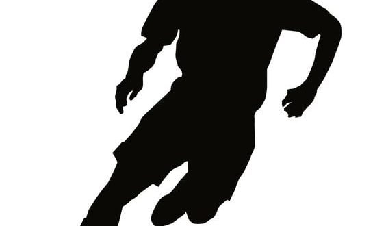 FC Cartagena silueta jugador