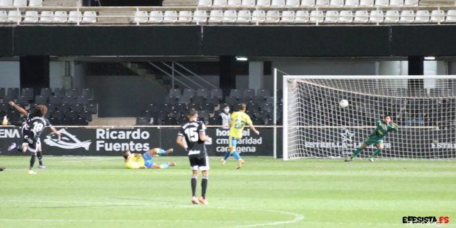 Gol Carrasquilla
