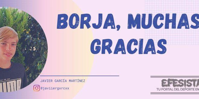 Borja