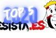 TOP 5 en Efesista en el 2020