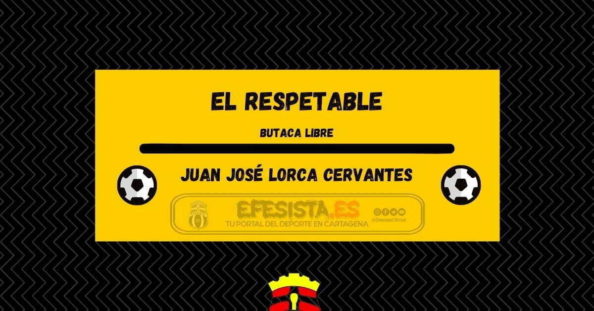 El respetable