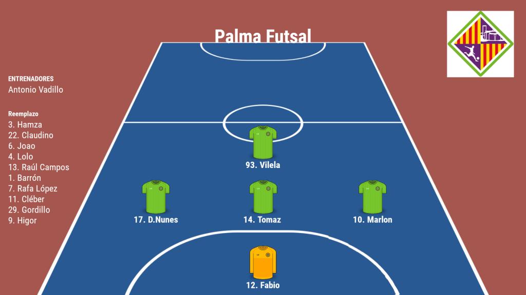 Palma 2