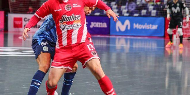 Mellado es elegido jugador revelación de la temporada