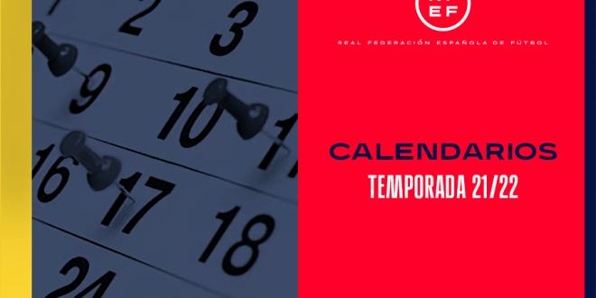 calendarios generico