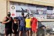 El 'Flecha' se lleva el trofeo Estrella de Levante de Vela Latina