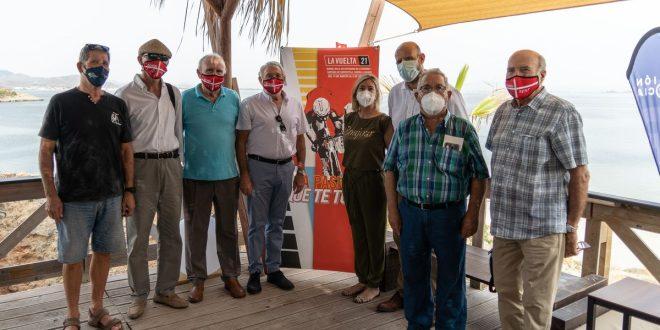 Cartagena tendrá al pelotón de LaVuelta durante más de 92 kilómetros el próximo 21 de agosto