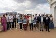 Enfermos de Alzheimer y Parkinson de Cartagena recibirán la recaudación de la carrera solidaria 10k Puerto de Cartagena