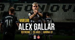 Álex Gallar