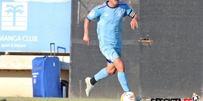 Galería de fotos | FC Cartagena 1 – 1 Al-Nasr