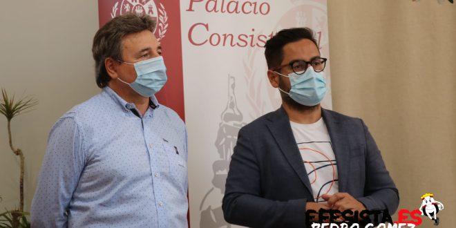 Paco Belmonte: «Independientemente de la categoría donde estemos es un partido que nos gusta disfrutar a todos»