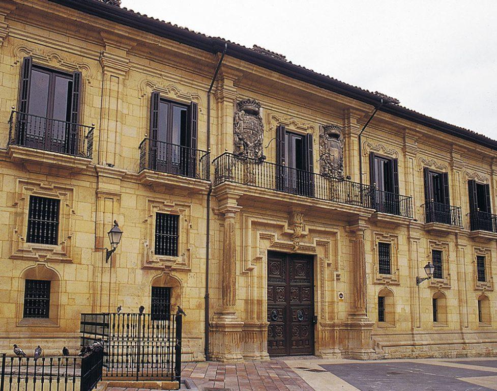 Palacio San Feliz