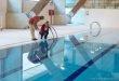 La piscina del Palacio de los Deportes recibe más de 350 inscripciones en una semana