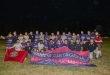 Clara victoria del Club Rugby Universitario Cartagena ante el XV Rugby Murcia