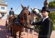 Una treintena de coches de caballos se darán cita en la IV edición del Concurso Nacional de Enganches de Tradición