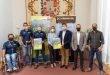 Cabo de Palos celebra este domingo la prueba Sup Challenge