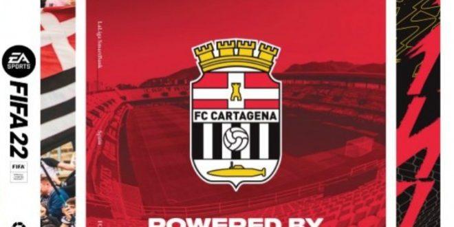 El FC Cartagena y Bistro Gaming, de la mano a por la eLaLiga Santander