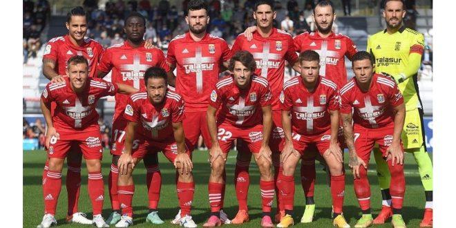 Estadísticas individuales de los jugadores en el SD Amorebieta 2 – 3 FC Cartagena