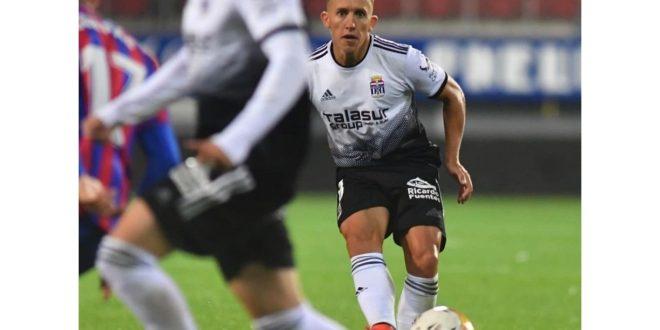 Estadísticas individuales del SD Eibar 2 – 1 FC Cartagena