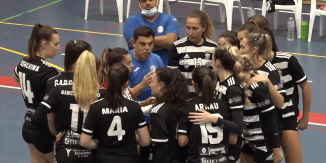 El FC Cartagena Algar Surmenor destituye al entrenador Carlos Medina
